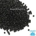 Бисер TOHO №11 цвет 0049 черный непрозрачный ЯПОНИЯ пакет 10 граммов