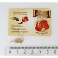 Мышь кошелечная (металл), в упаковке