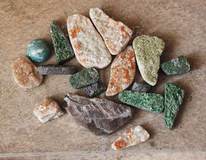 кабошоны из натурального камня оптом